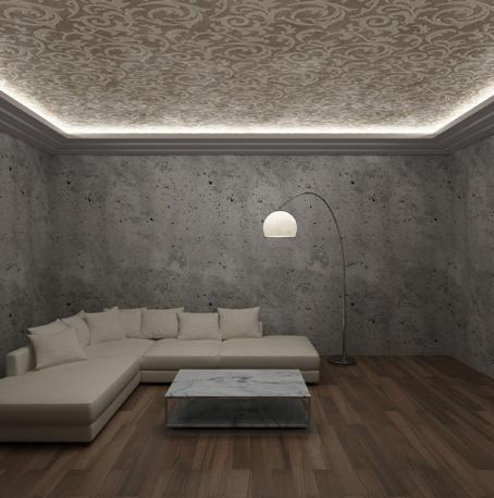Cctp cloison doublage faux plafond pessac service for Faux plafond prix m2